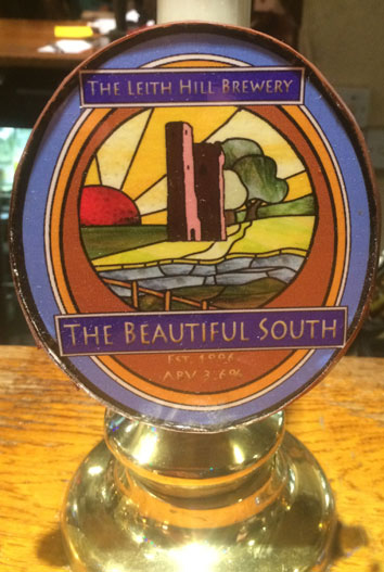 Beautiful South - Leith Hill Brewery